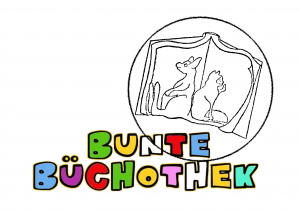 Büchothek_Logo_Stempel